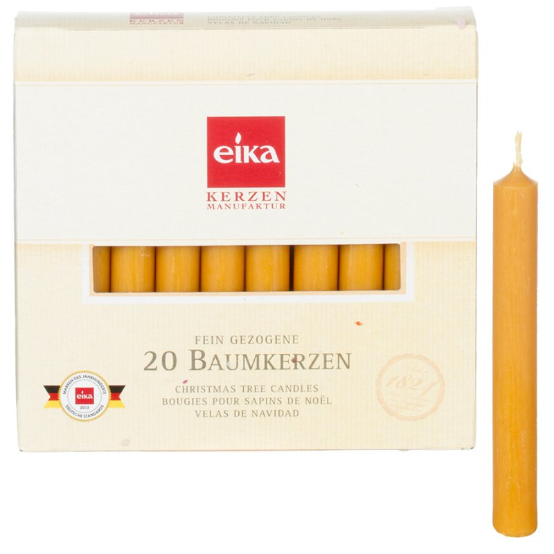 christbaumkerzen-ankitgelb-20er-pkg